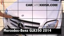 2014 Mercedes-Benz GLK350 4Matic 3.5L V6 Review