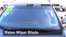 2014 Nissan Altima S 2.5L 4 Cyl. Windshield Wiper Blade (Front)