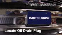 2014 Ram 1500 Big Horn 3.6L V6 FlexFuel Crew Cab Pickup Oil