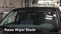 2014 Ram 1500 Big Horn 3.6L V6 FlexFuel Crew Cab Pickup Windshield Wiper Blade (Front)