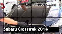 2014 Subaru XV Crosstrek Limited 2.0L 4 Cyl. Review