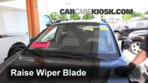 2014 Subaru XV Crosstrek Limited 2.0L 4 Cyl. Windshield Wiper Blade (Front)