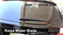 2014 Subaru XV Crosstrek Limited 2.0L 4 Cyl. Windshield Wiper Blade (Rear)