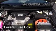 2014 Toyota Avalon Hybrid XLE 2.5L 4 Cyl. Fuse (Engine)