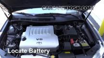 2014 Toyota Camry SE 3.5L V6 Battery