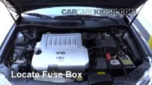 2014 Toyota Camry SE 3.5L V6 Fusible (motor)