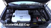 2014 Toyota Camry SE 3.5L V6 Oil