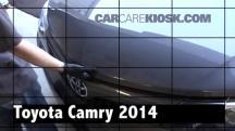 2014 Toyota Camry SE 3.5L V6 Review