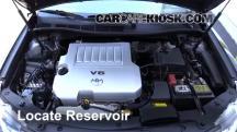 2014 Toyota Camry SE 3.5L V6 Líquido limpiaparabrisas