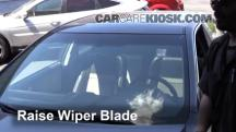 2014 Toyota Camry SE 3.5L V6 Windshield Wiper Blade (Front)