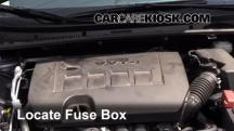 2014 Toyota Corolla S 1.8L 4 Cyl. Fuse (Engine)