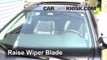 2014 Toyota Corolla S 1.8L 4 Cyl. Windshield Wiper Blade (Front)