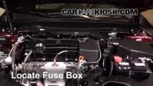 2015 Acura TLX 2.4L 4 Cyl. Fuse (Engine)