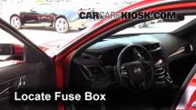 2015 Cadillac CTS 2.0L 4 Cyl. Turbo Fuse (Interior)