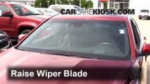 2015 Cadillac CTS 2.0L 4 Cyl. Turbo Windshield Wiper Blade (Front)