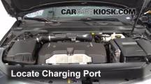 2015 Chevrolet Impala LT 2.5L 4 Cyl. Aire Acondicionado
