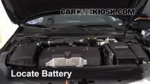 2015 Chevrolet Impala LT 2.5L 4 Cyl. Batería