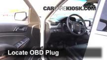 2015 Chevrolet Suburban LT 5.3L V8 FlexFuel Check Engine Light