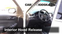 2015 Chevrolet Suburban LT 5.3L V8 FlexFuel Belts