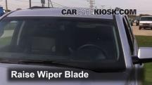 2015 Chevrolet Suburban LT 5.3L V8 FlexFuel Windshield Wiper Blade (Front)
