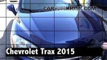 2015 Chevrolet Trax LTZ 1.4L 4 Cyl. Turbo Review