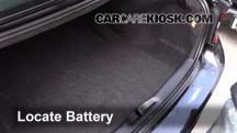 2015 Dodge Charger SE 3.6L V6 FlexFuel Battery