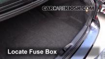 2015 Dodge Charger SE 3.6L V6 FlexFuel Fuse (Interior)