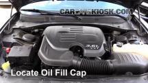 2015 Dodge Charger SE 3.6L V6 FlexFuel Oil