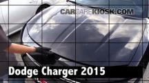2015 Dodge Charger SE 3.6L V6 FlexFuel Review