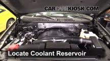 2015 Ford Expedition Platinum 3.5L V6 Turbo Coolant (Antifreeze)