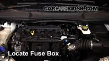 2015 Ford Transit Connect XL 2.5L 4 Cyl. Mini Cargo Van Fuse (Engine)