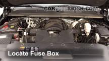 2015 GMC Yukon XL SLT 5.3L V8 FlexFuel Fusible (motor)