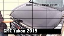 2015 GMC Yukon XL SLT 5.3L V8 FlexFuel Review