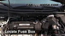 2015 Honda CR-V EX 2.4L 4 Cyl. Fuse (Engine)