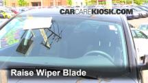 2015 Honda CR-V EX 2.4L 4 Cyl. Windshield Wiper Blade (Front)