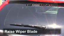 2015 Honda CR-V EX 2.4L 4 Cyl. Windshield Wiper Blade (Rear)