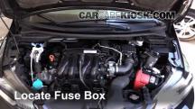 2015 Honda Fit EX 1.5L 4 Cyl. Fusible (motor)