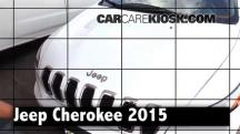 2015 Jeep Cherokee Latitude 2.4L 4 Cyl. Review