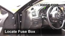 2015 Mazda 6 Sport 2.5L 4 Cyl. Sedan (4 Door) Fusible (interior)