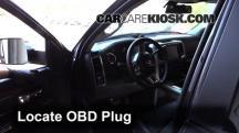 2015 Ram 2500 Laramie 6.7L 6 Cyl. Turbo Diesel Crew Cab Pickup (4 Door) Compruebe la luz del motor