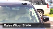 2015 Subaru Legacy 2.5i Premium 2.5L 4 Cyl. Windshield Wiper Blade (Front)