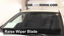 2015 Subaru WRX Limited 2.0L 4 Cyl. Turbo Windshield Wiper Blade (Front)