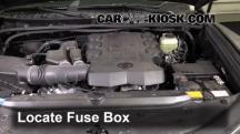 2015 Toyota 4Runner SR5 4.0L V6 Fusible (motor)