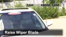 2015 Toyota Camry XLE 2.5L 4 Cyl. Windshield Wiper Blade (Front)