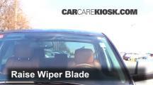 2015 Toyota Tundra Platinum 5.7L V8 Windshield Wiper Blade (Front)