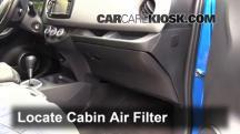 2015 Toyota Yaris LE 1.5L 4 Cyl. Hatchback (4 Door) Filtro de aire (interior)