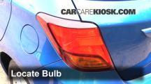 2015 Toyota Yaris LE 1.5L 4 Cyl. Hatchback (4 Door) Lights