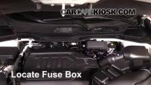 2016 Acura MDX SH-AWD 3.5L V6 Fuse (Engine)