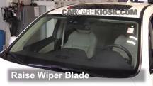 2016 Acura MDX SH-AWD 3.5L V6 Windshield Wiper Blade (Front)