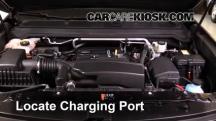 2016 Chevrolet Colorado LT 2.5L 4 Cyl. Crew Cab Pickup Aire Acondicionado